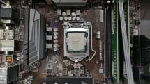 最大5GHzの「Core i7-8086K」を搭載するG-Tune製ゲーミングPCでベンチを実施:COMPUTEX TAIPEI 2018