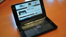 2010年の今日、世界初となる2画面タッチパネル液晶搭載の「libretto W100」が発売されました:今日は何の日?