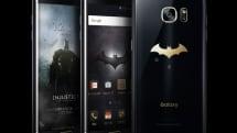 価格は14万円超、バットマンデザインの『Galaxy S7 edge Injustice Edition』が7月4日に発売決定、100台限定