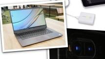 9月8日のできごとは「MateBook D発売」「KBC-L54D発売」ほか:今日は何の日?