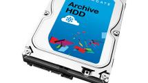 シーゲイトの格安8TB HDD『Archive HDD v2』発売、3万6000円台で競合の半額