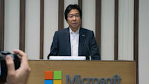 日本マイクロソフト経営方針説明会:個人向けOffice 365提供など Mobile First, Cloud Firstを加速