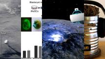 ハロみたいなドローン・STAPみたいな現象・空缶みたいなロボット(画像ピックアップ11)