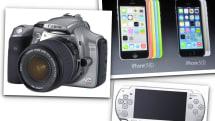 9月20日のできごとは「EOS Kiss Digital発売」「iPhone 5s/5c発売」ほか:今日は何の日?