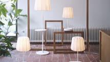 イケアが置くだけワイヤレス充電 Qi 対応のランプやテーブルを発表。4月発売