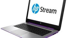 HP Stream 14 は国内10月24日発売。AMD プロセッサ搭載、6.5時間駆動、1.6kgで直販3万9800円のWindowsノート