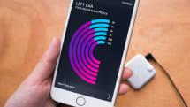 聴覚検査で音を最適化するヘッドホンアンプ Aumeo 発表。左右別々にプロファイルを作成