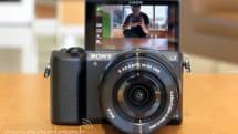 ソニー、XAVC S動画記録やタッチ操作に対応したα5100を海外発表。9月発売で550ドル