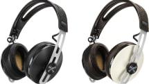 ゼンハイザーがヘッドホン『MOMENTUM Wireless』12月16日発売。4マイクNC、Bluetooth対応、実売6万円