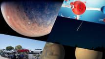 木星に12の衛星を新発見・火星を覆い尽くす砂嵐・テスラModel 3キャンセル相次ぐ?: #egjp 週末版126