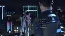 PS4『Detroit: Become Human』体験版配信。『HEAVY RAIN 心の軋むとき』はPS Plusで無料