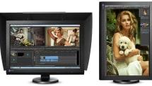 EIZO ColorEdge CG247 / CX241 発表。Adobe RGB 99%、DCI 95% カバーのプロ用IPS 液晶モニタ