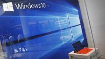 Windows 10 Fall Creators Updateは10月17日提供開始。マイクロソフトがIFAで発表