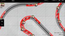 タブレットで『グランツーリスモ6』のコースを自作するGT6 トラックパスエディター提供開始。v1.21に対応