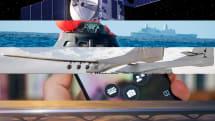 全地球ライブ動画化計画・世界最大の飛行機が今夏離陸・ハイパーループ商業路線建設へ #egjp 週末版114