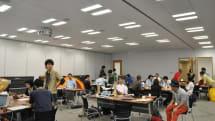 CAMP HACK DAY 2014 試作品発表会を生中継、15時〜(終了)