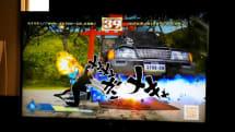 動画:ポーズを決めると技が発動する格闘ゲーム NARIKIRI SHOW DOWN。Unity+Kinectの技術デモ