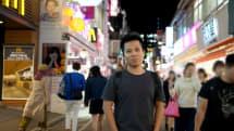 360度カメラ起業3年、26歳で社員200名。Insta360の創業社長JKに原宿でインタビュー