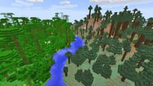 協力して温暖化を防げ。Minecraftに気候変動加える「GlobalWarming」MOD、Githubで公開