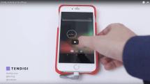 ついにiPhone上でAndroidが起動。ただしAndroidぜんぶ入りの自作ケースつき