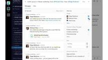 Slackに「シンプルサーチフィルター」機能が追加。特定の会話やファイルの検索が楽に