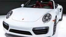 ポルシェCEO、フラッグシップモデル「911」のPHV版を開発中と発言。発売は2023年頃?