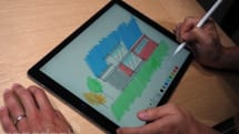 iPad Pro vs iPad Air 2スペック比較。画面は大型化、新プロセッサ搭載。重量は大幅増
