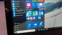 Windows 10のコルタナ、日本語には発売後のアップデートで対応?