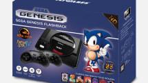 セガゲームスがメガドライブ復刻版の発売を検討中。ただし海外版「セガジェネシスフラッシュバック」の輸入販売