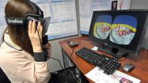 東大駒場リサーチキャンパス公開:先端医療に3DプリンタやOculus活用。人の動き真似る災害用ロボ