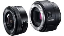 ソニーの新型レンズスタイルカメラQX1 / QX30は国内10月10日発売、QX10 にはピンクモデル追加