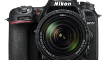 「D500と同等の高画質」で軽量ボディ。ニコンD7500発表、画像エンジンEXPEED 5搭載で4K動画や連写を強化