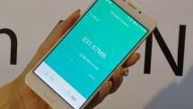 SIMカード不要で世界で使えるクラウドSIMスマホ「World Phone S1」(COMPUTEX)