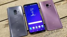 Galaxy S10の画面内指紋認証はクアルコムの超音波式ベースに? 精度の高さに期待