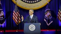 オバマ大統領、Science誌に論文「クリーンエネルギー普及の機運は止められない」発表
