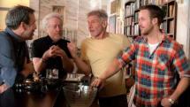 ブレードランナー新作『Blade Runner 2049』来年公開。ハリソン・フォード翁がデッカード再演、VRも制作