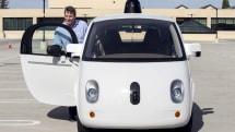 Google、自動運転専門の新会社Waymo設立。自動車メーカーへの技術供給に進路変更