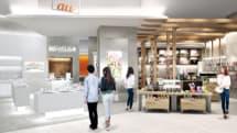 KDDIが横浜に直営店「au みなとみらい」10月6日オープン。日用品や雑貨など物販を充実
