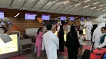 カタールのドーハ国際空港でSIMを購入して、トランジットを快適に過ごそう(旅人目線のデジタルレポ 中山智)
