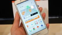 高級感もある低価格スマホ、auが新「AQUOS U」を11月18日発売。一括3万円台