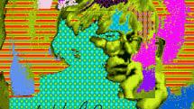 アンディ・ウォーホルの失われた実験作、Amigaのフロッピーから発掘