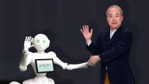 講談社からヒト型多脚ロボット「Paper」発売。書籍の読み上げからレーザー殺虫まで一味違う活用シーン