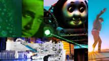 恐怖の多脚機関戦車トーマス・240万円のホバーボード・Redioheadの『007』不採用曲 (画像ピックアップ13)