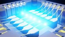 原子1個分の厚さで発光するグラフェン光源の実証に成功。光子回路実現の未来技術