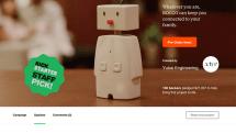 ユカイ工学代表インタビュー:BOCCOをなぜKickstarterに出したのか