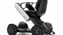 健常者でも使いたい、カッコ良すぎる電動車イス「WHILL」に分解・組み立てが可能な新モデル登場