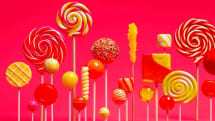 au、Android 5.0 Lollipopにアップデートする10機種を発表