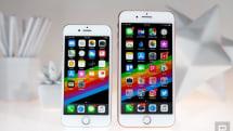 iPhone 8、iOS 11.3適用でタッチ操作不能に?非純正ディスプレイへの交換歴は要注意