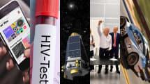 ケプラー宇宙望遠鏡を一時停止・パイクス最速の走りを1カットで・HIVワクチンが臨床で高い効果 : #egjp 週末版124