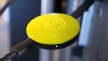 新型ChromecastはBluetooth機器を接続できる? 米FCCへの提出文書から可能性が浮上